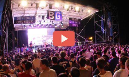 Festa della Dea, la diretta video dell'ultima serata, quella con il Pres