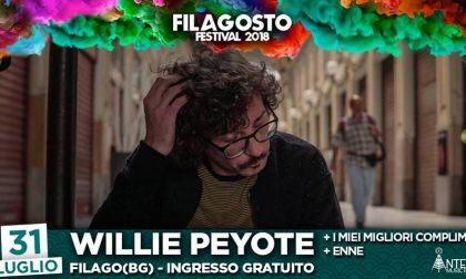Che cosa fare stasera a Bergamo martedì 31 luglio 2018