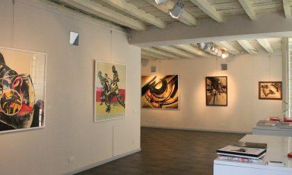 Bergamo ha voltato le spalle alla sua arte e ai suoi artisti