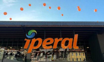 Si allarga la rete dei supermercati Iperal: il 7 luglio apre il punto vendita di Caravaggio