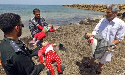 Cinque notizie che non lo erano Tante riguardano i migranti
