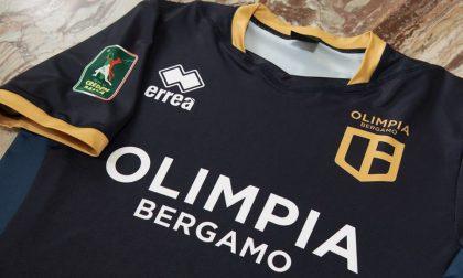 Il futuro dell'Olimpia Bergamo parte da nome e logo nuovi