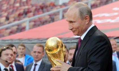 I cinque vincitori dei mondiali