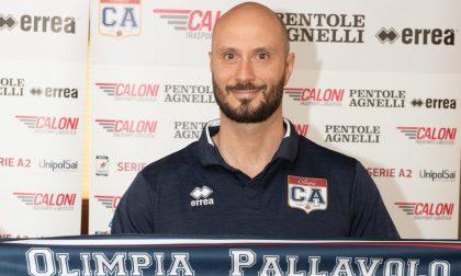 Olimpia Bergamo, «La squadra può puntare molto in alto»
