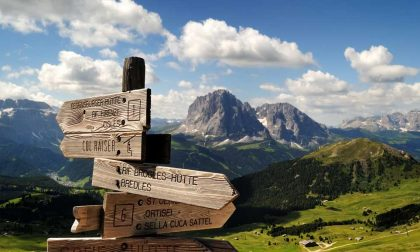 Posti fantastici e dove trovarli L'Alto Adige durante l'estate