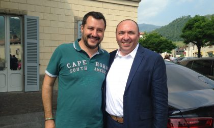 Cisano, il sindaco social-sceriffo posta su Facebook le foto dei ladri