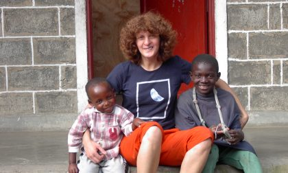 «Noi lottiamo contro Ebola Voi in Italia contro i vaccini»