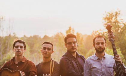 La musica felice degli Hobos in Dust rallegra la fine di agosto al Goisis