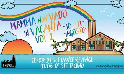 Che cosa fare stasera a Bergamo venerdì 10 agosto 2018