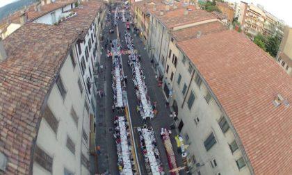 Che cosa fare stasera a Bergamo giovedì 16 agosto 2018