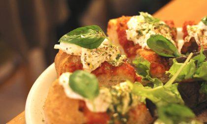 Provate la pizza di Ian Spampatti Sarà famoso, e voi ve ne vanterete