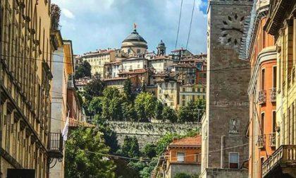 Le due Bergamo - Claudio Ubbiali