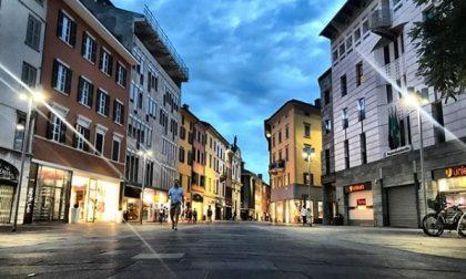 Luci di sera – Jacopo