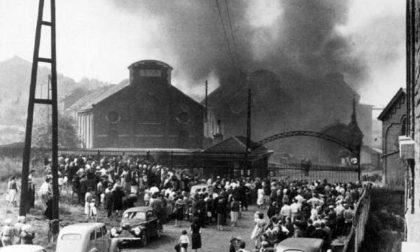 Marcinelle, partiti e mai più tornati Il sacrificio degli emigrati italiani