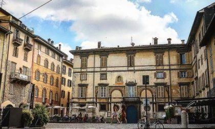 Piazza Mascheroni - Claudio Ubbiali