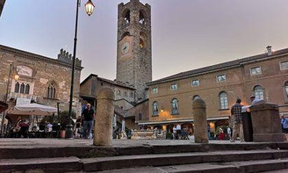 Piazza Vecchia – Fabrizio