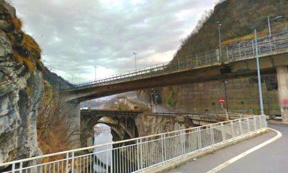 Due soli guardiani per 1360 ponti