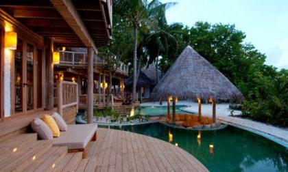 Cercano un libraio alle Maldive (obiettivamente il lavoro dei sogni)