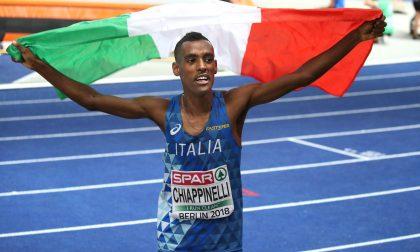 L'Italia brilla sulle lunghe distanze Merito di due ragazzi adottati