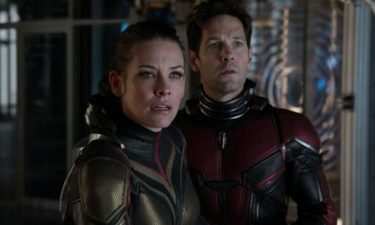 Il film da vedere nel weekend Ant-man and the Wasp, supereroi