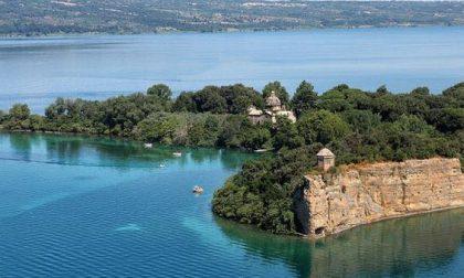 Posti fantastici e dove trovarli Bolsena, un miracolo e un lago