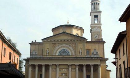 Valzer di preti in quel di Seriate Saluta don Giulio, arriva don Luca