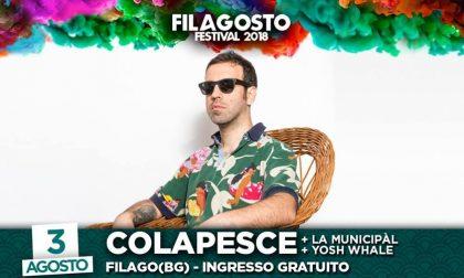 Che cosa fare stasera a Bergamo venerdì 3 agosto 2018