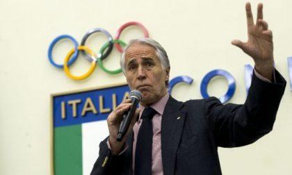 Olimpiadi, Milano non ci sta
