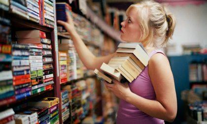 Pensieri segreti di una commessa Totalmente persi al reparto libri