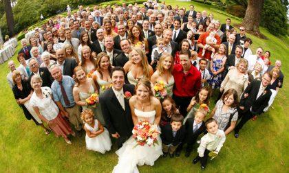 Il cafonometro da matrimonio Dieci tipi wedding da evitare