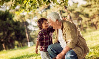 Dieci frasi in bergamasco dei nonni sui carissimi nipoti