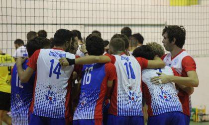 Serie B volley, l'Mgr Grassobbio è pronto a scrivere la storia