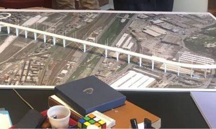 Il progetto di Renzo Piano per ricostruire il ponte di Genova