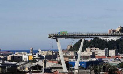 5 domande sul ponte di Genova