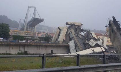 Post Genova, la Lega bergamasca propone un «tagliando ai ponti»