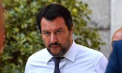 Cinque notizie che non lo erano Due che riguardando Salvini