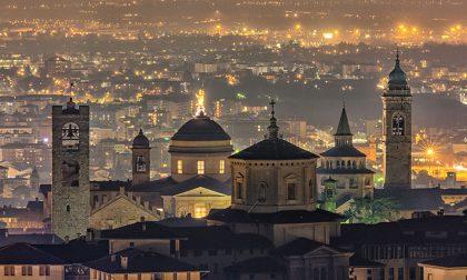 """Bergamo subito in testa alla classifica dei """"Luoghi del cuore"""" promossa da Fai e Intesa"""