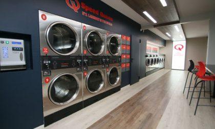 Lorenzo e la lavanderia a Stezzano Un modo per pagarsi l'università