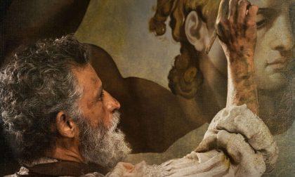 Il film da vedere nel weekend Michelangelo, vero viaggio nell'arte