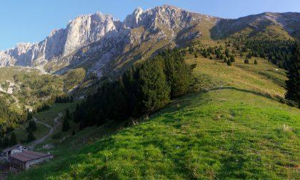 """Una bella salita in Val di Scalve (oltre alla """"solita"""" Presolana)"""