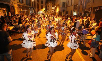 BergamoBalla, giovedì sulle punte È l'ultima notte bianca (quest'anno)