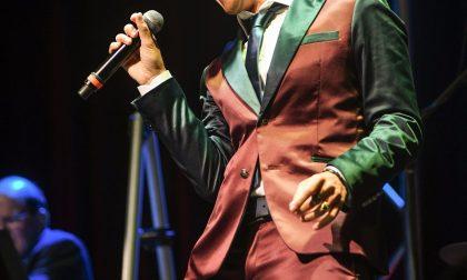 Più Elvis del vero Elvis Presley Nicola Congiu sbanca Memphis