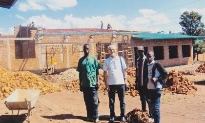 Padre Noris, è morto un santo Uomo di fede sposato con l'Africa