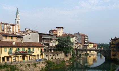 La rinascita di Ponte San Pietro