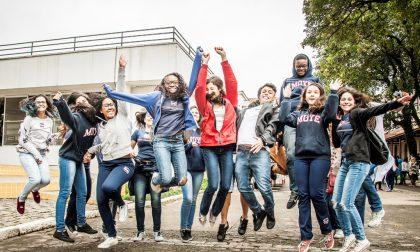 L'11 maggio, a Bergamo, i giovani scenderanno in piazza per la pace