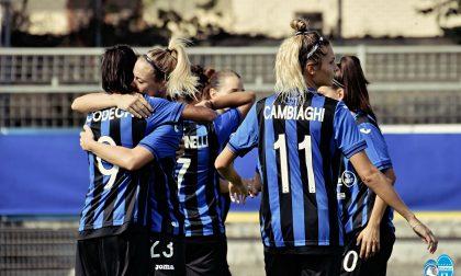 Il punto sul calcio femminile Ko per AtalantaMozzanica e Orobica