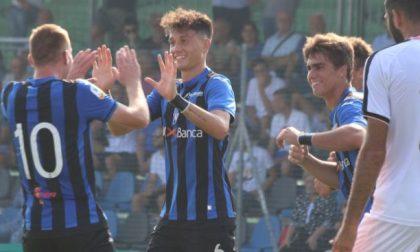 Primavera e Under 17 volano di già Pioggia di gol su Palermo e Brescia