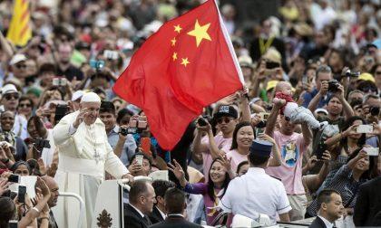 Lo storico accordo tra Papa e Cina
