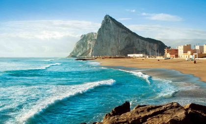 Posti fantastici e dove trovarli Un tocco di UK al sole: Gibilterra