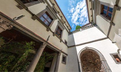 Il club dei palazzi storici si allarga  Aperto al pubblico il Polli Stoppani